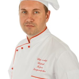 Колпак повара белый купить в Санкт-Петербурге в магазине для поваров – For Chef Strore. Качественные товары. Быстрая доставка.