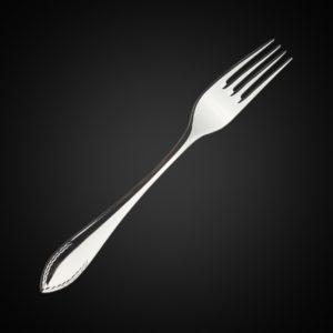 Вилка столовая «Grano» Luxstahl купить в СПб можно в магазине для поваров – For Chef Strore. Спецодежда для поваров. Быстрая доставка.