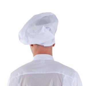 Колпак поварской белый купить в Санкт-Петербурге в магазине для поваров – For Chef Strore. Качественные товары. Быстрая доставка.