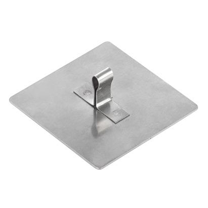 Крышка к форме квадратная для выпечки/выкладки гарнира или салата «Квадрат» 60х60 мм приобрести в Санкт-Петербурге и Ленинградской области можно в интернет-магазинеFor Chef Store.