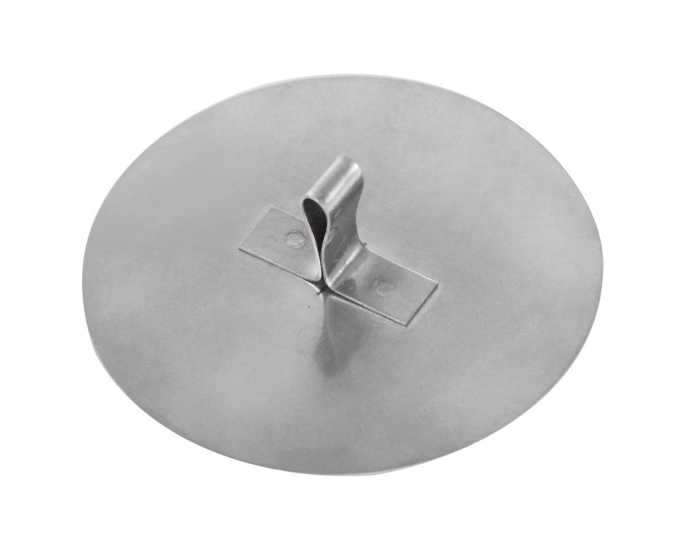 Крышка к форме круглая для выпечки/выкладки гарнира или салата диаметр 60 мм приобрести в Санкт-Петербурге и Ленинградской области можно в интернет-магазинеFor Chef Store.