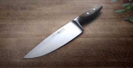 10 советов, которые нужно знать, перед покупкой шеф-ножа.