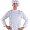 Набор формы поварской белый купить в Санкт-Петербурге в магазине для поваров – For Chef Strore. Качественные товары. Быстрая доставка.