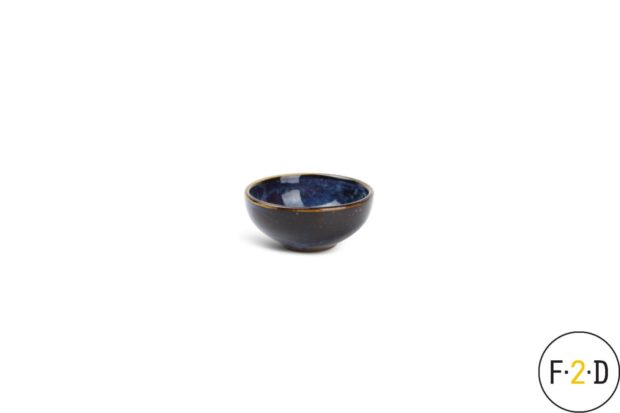 Миска синяя 10X4.2CM Nova, F2D Бельгия, купить в Санкт-Петербурге в магазине для поваров – For Chef Strore. Качественные товары. Доставка.